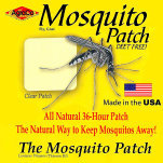 AgraCo Technologies Mosquito Patch
